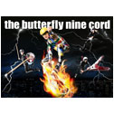the butterfly nine cord