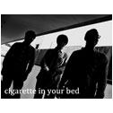 cigarette in your bed