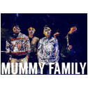 mummy family
