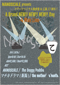 NANOSCALE Presents