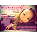 「Melody Fair/Acoustic Syndrome」