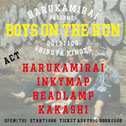 「BOYS ON THE RUN vol.3」